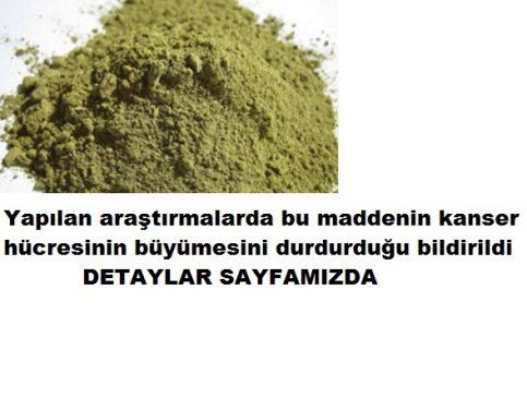 KANSER TEDAVİSİNDE ÜMİT VERİCİ GELİŞME