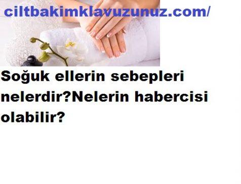 Read more about the article Soğuk Eller Nelerin Habercisi Olabilir