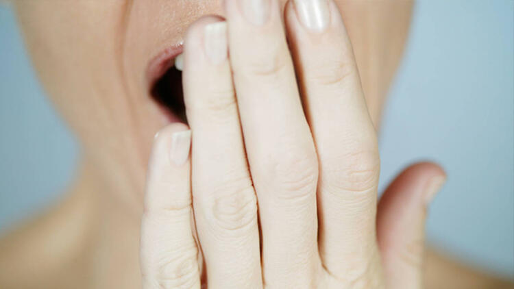 Bağışıklığın düştüğünü gösteren 4 işaret nedir