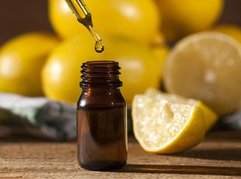 Başta mikrop öldürücü özelliği olan limon yağının diğer faydalarını duyunca şaşıracaksınız