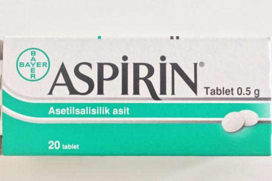 Read more about the article Aspirin adet söktürücü olarak kullanılır mı