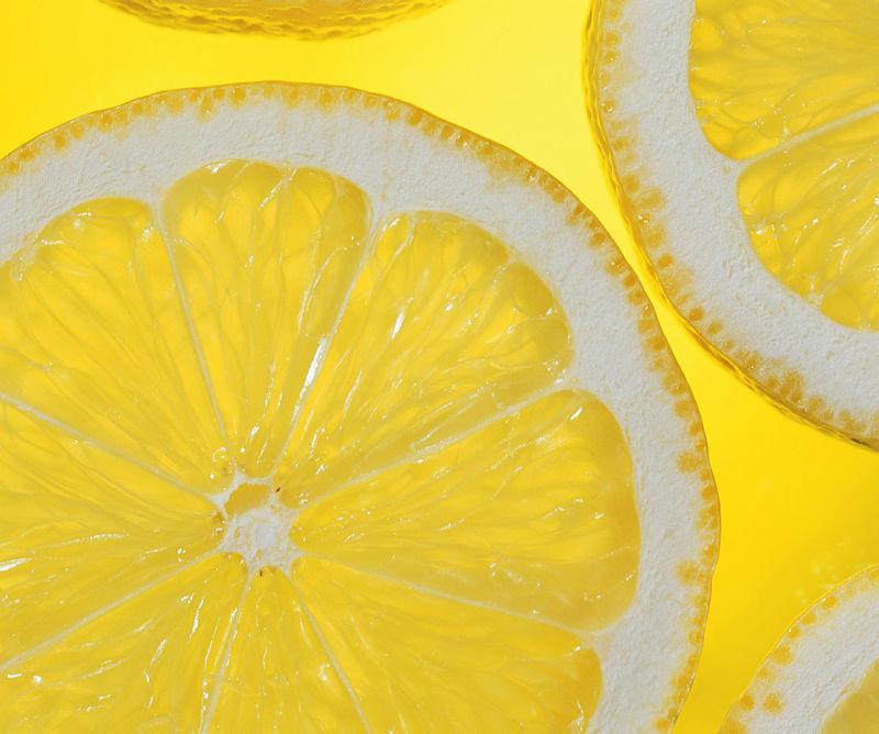 Dondurulmuş limonun sağlık açısından şaşırtıcı faydası